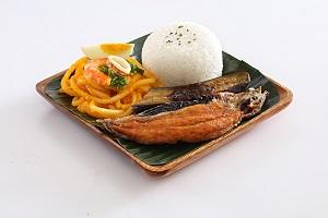 Daing na Bangus Fiesta Meal-daing-na-bangus